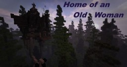 Home of an Old Woman Minecraft Map & Project