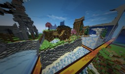 Japanese House Plot Minecraft Map & Project
