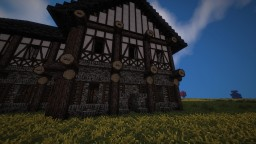 Medieval Building [Conquest Reforged] Minecraft Map & Project