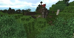 Sydon - Medieval town by milanwauters Minecraft Map & Project