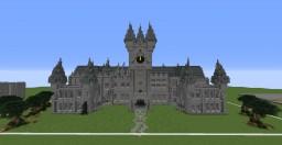 Château de Noisy: build