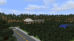 Forest City (Animating Map Set) Minecraft Project