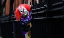 Killer Clowns In Australia. Minecraft Blog