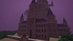 Thriller Bark Minecraft Project