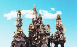 My new project ''Atheios'' , enjoy! Minecraft Project