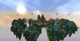 Oceano - Skywars Minecraft Map & Project