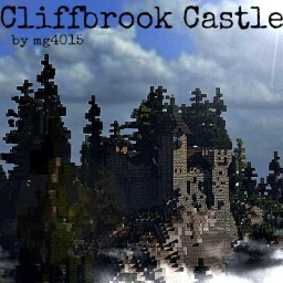 Cliffbrook Castle - [Kingdom of Belaseth] #WeAreConquest Minecraft