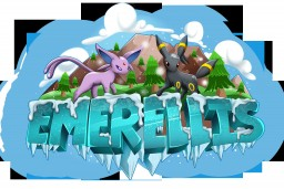 Emerellis Pixelmon 4.3.1 Minecraft Server