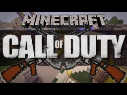 Call of Duty Black Ops 3 Minecraft Map & Project