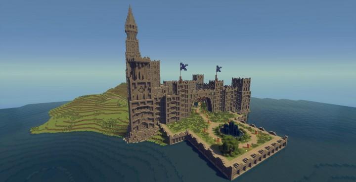 teras castle