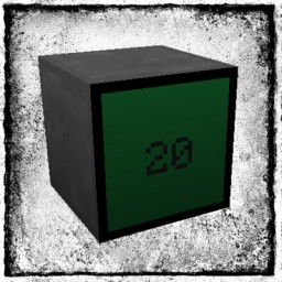 Server Tick Monitor (1.9.4 - 1.12) Minecraft