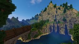 The Island of Karosh Minecraft Project