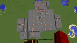 Fnaf Roleplay Map Minecraft Map & Project