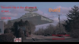 Duel2 (Before Duel1) Minecraft Map & Project