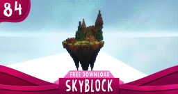 SKYBLOCK SPAWN [FREE MAP DOWNLOAD] (84)