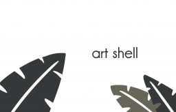 Turtlax's Art Shell
