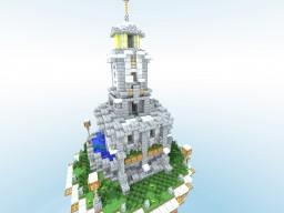 Parkour showcase - Easy Minecraft
