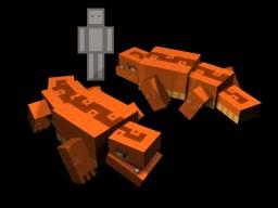 Quintessential Creatures 2.0 Minecraft Mod