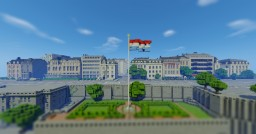 Luxembourg City [CANCELED] Minecraft Map & Project