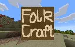 Folk Craft (I can no longer work on this same old pack anymore) Minecraft Texture Pack