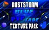 1.8 DustStorm Blue Fade PvP Texture Pack (32x32)(1.8-1.8.9)