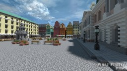 Best Sweden Minecraft Maps Projects Planet Minecraft - Sweden map minecraft download