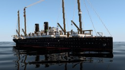 RMS Catalina 1901 by SunCraft_Ships