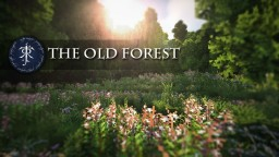 The Old Forest Minecraft Map & Project