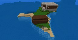 Find the Difference Minecraft Map & Project
