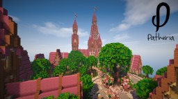 Buildteam Patheria - ROYAL EMPIRE Minecraft Project