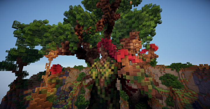 Tree Detailed