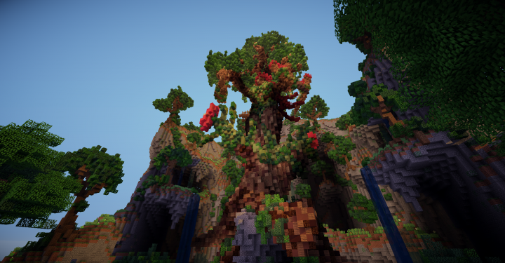 Tree from Bottom