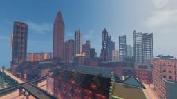 Minetown City Minecraft