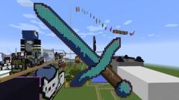 Wolf Land Minecraft Project