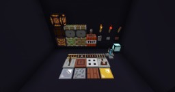 PixelPastels [BETA] Minecraft Texture Pack