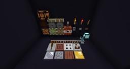 PixelPastels [BETA] Minecraft Texture Pack