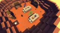 Cross Fire [a mini-game by aikez] Minecraft Project