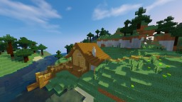 Natural Textures | Natural Terrain and Items Minecraft Texture Pack