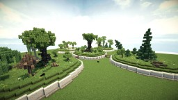 Custom Tree Pack (Free to use!) Minecraft Project
