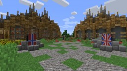 Shop area Minecraft Map & Project