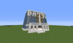 Bank Minecraft Project