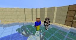 Tropical Kitpvp Minecraft Server