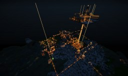 Villages (in Progress) Minecraft Map & Project