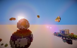 Super Mario Galaxy 2 (2 Years of progress edition)  W.I.P. Minecraft Project