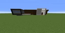 Modern Mansion #2 Minecraft Map & Project