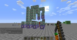 Industrial Revolution Command Minecraft Map & Project
