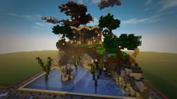 Fantasy Palace [51x51] Plot #5 Minecraft