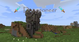 "Dungeoneer - The ""Violent"" Update Minecraft Mod"
