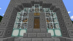 Tower of Chaos Minecraft Project