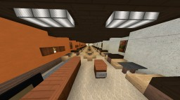 Restaurant Interior | ECS Minecraft Map & Project